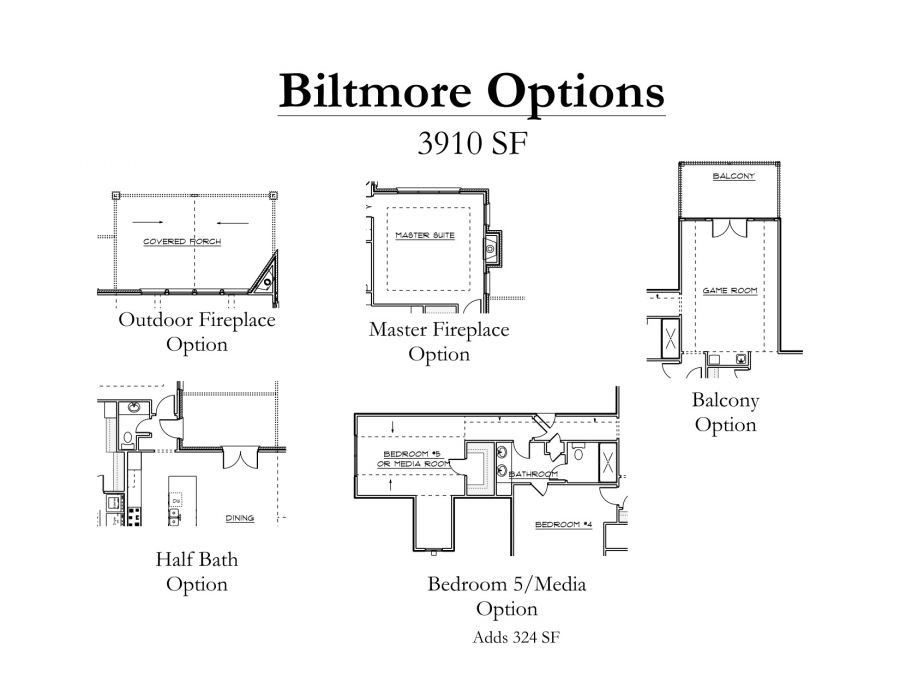 Bilmore Options