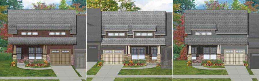 The Carmel Plan by McCaleb Homes