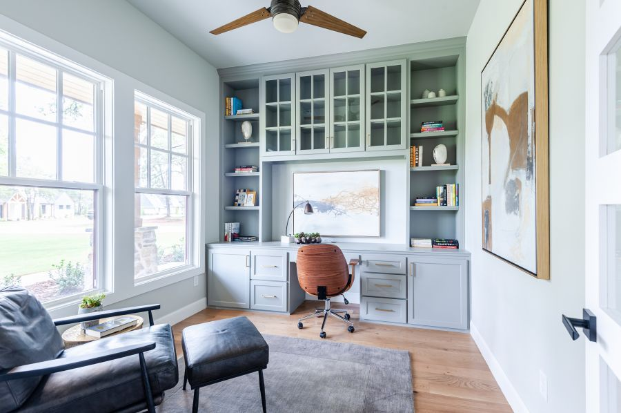 Study Option with Built-ins