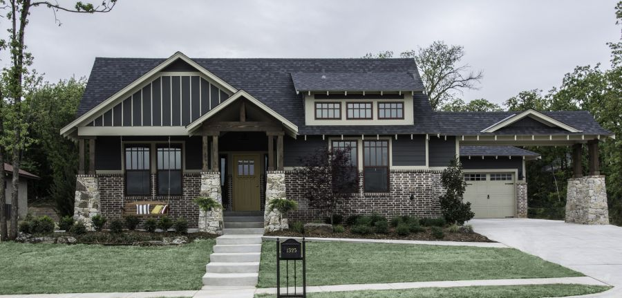 Best home builders in oklahoma city amantha home review for Oklahoma home designers
