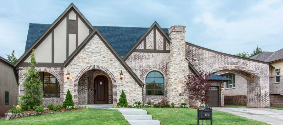 Phenomenal Homes For Sale In Edmond Ok By Home Builders Mccaleb Homes Home Interior And Landscaping Analalmasignezvosmurscom
