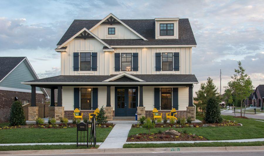 New Homes Oklahoma City Homes In EdmondHome Builder McCaleb Homes – Mccaleb Homes Floor Plans