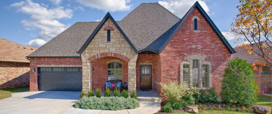 Edmond Ok New Homes Home Review