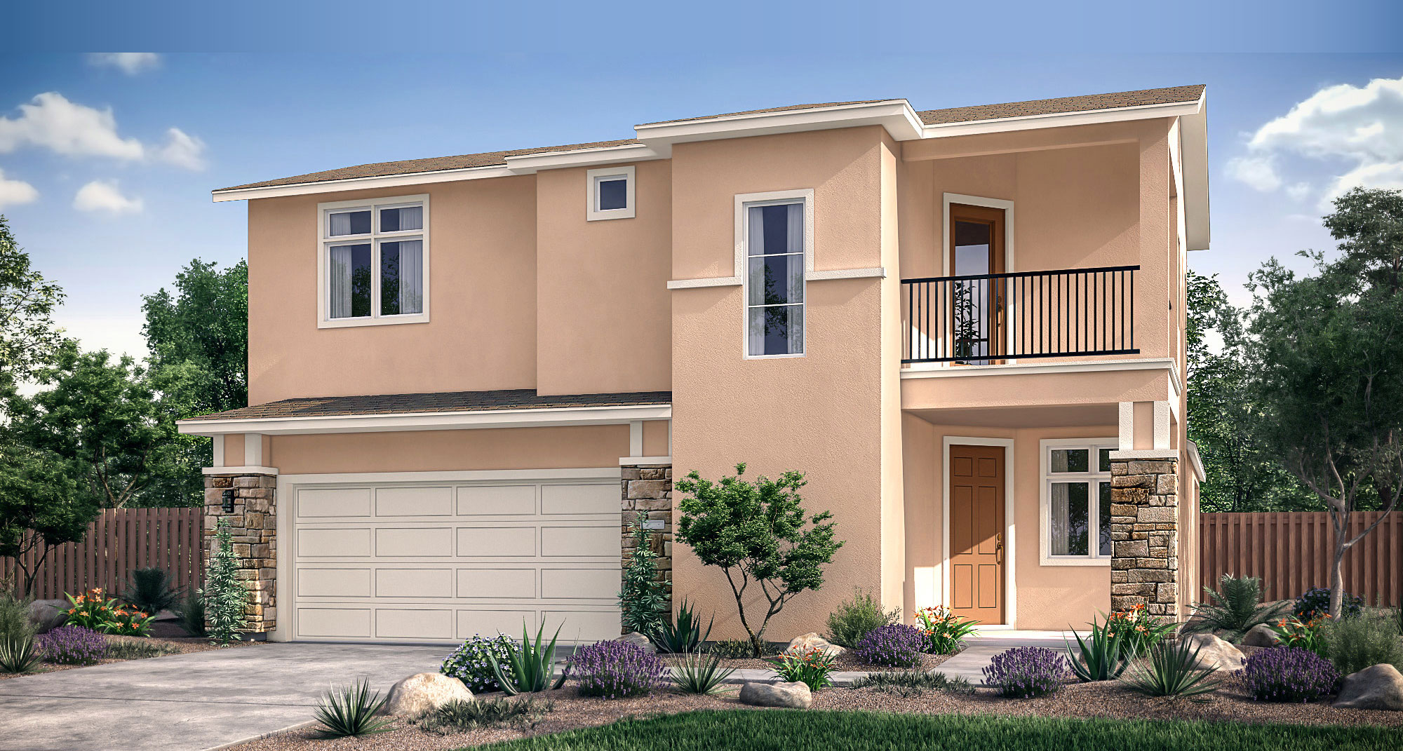 Dolcinea, A Raymus Homes Community