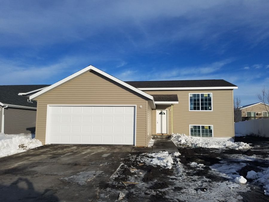 231 Maple Pointe Boulevard, Mapleton, ND