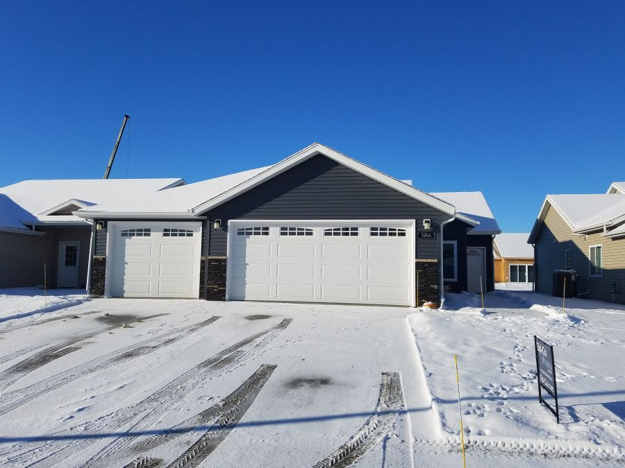 3766 7th Street E, West Fargo, ND