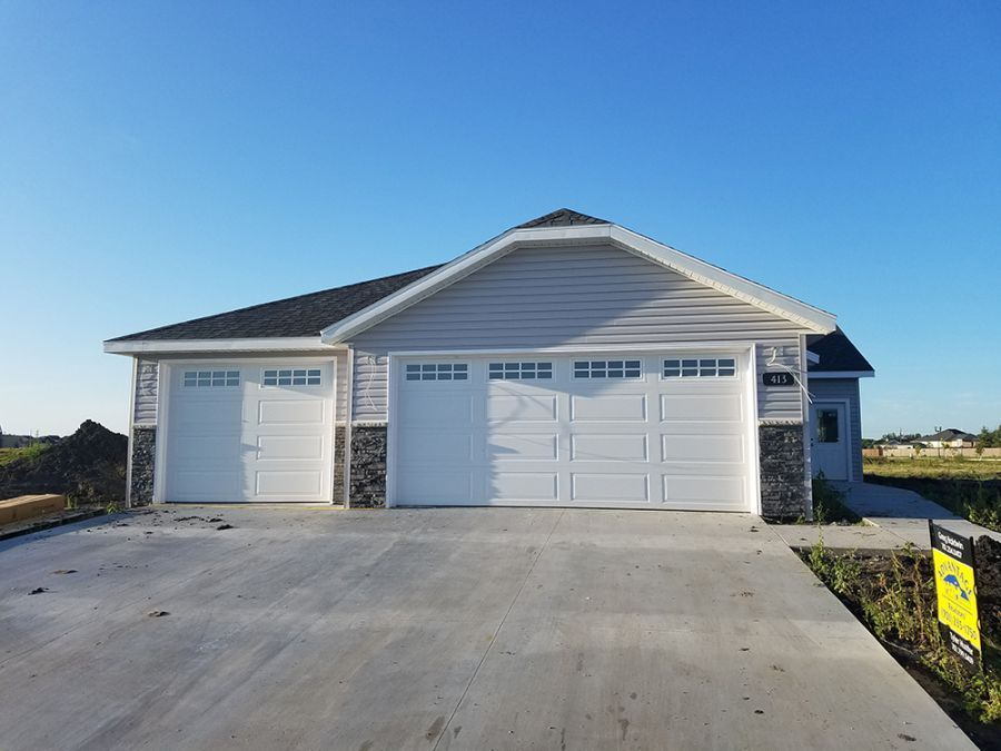 New Home At 413 38th Avenue E West Fargo Nd 4 Beds 2