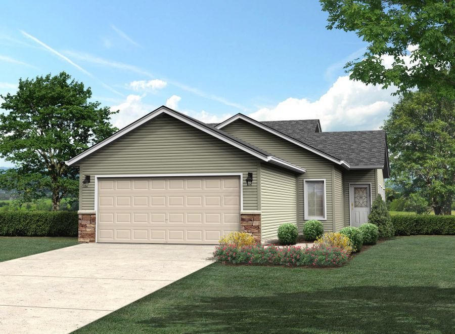 532 38th Avenue E, West Fargo, ND