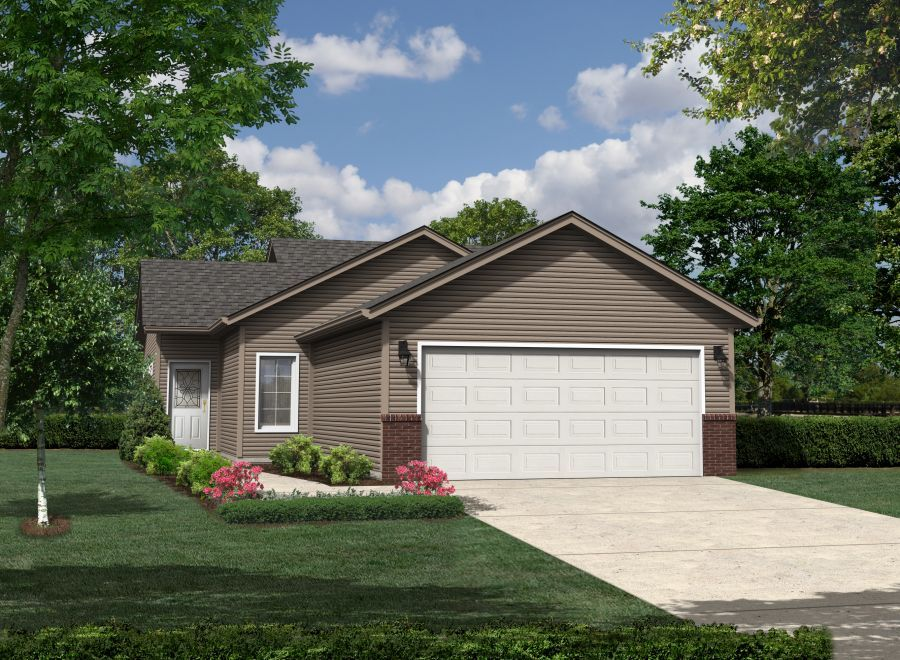 527 38th Avenue E, West Fargo, ND