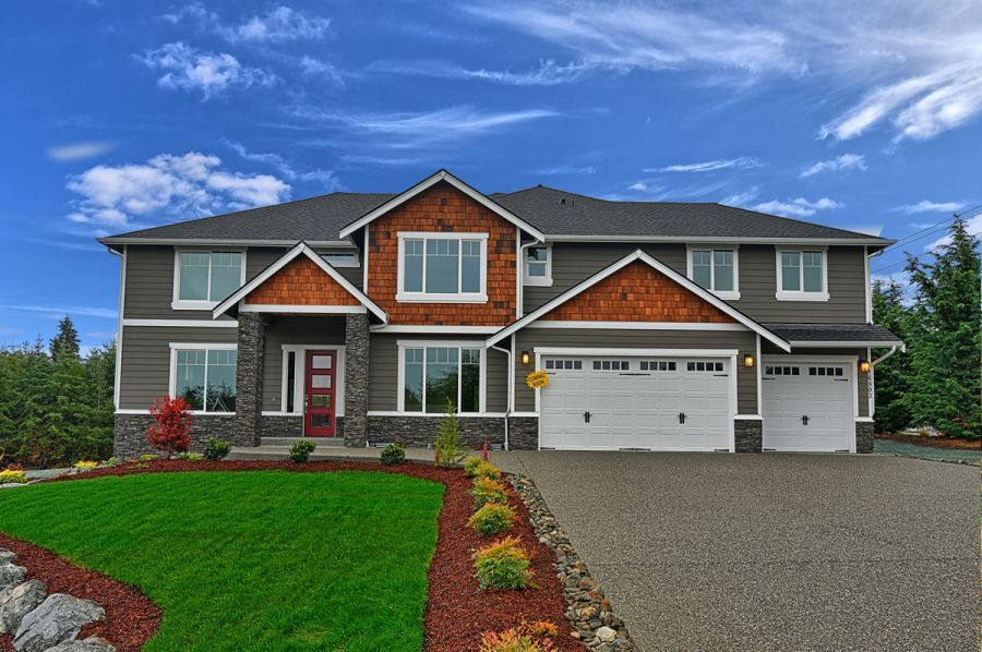 The Apex Plan by Acme Homes