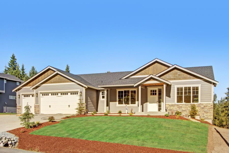The Pilchuck Plan by Acme Homes