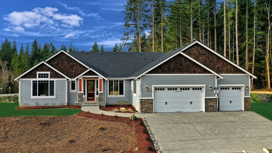 The Sycamore Plan by Acme Homes