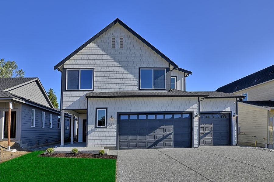 The Wallace Plan by Acme Homes
