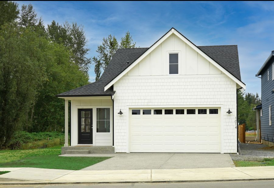 The Heybrook Plan by Acme Homes