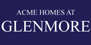 Acme Homes at Glenmore