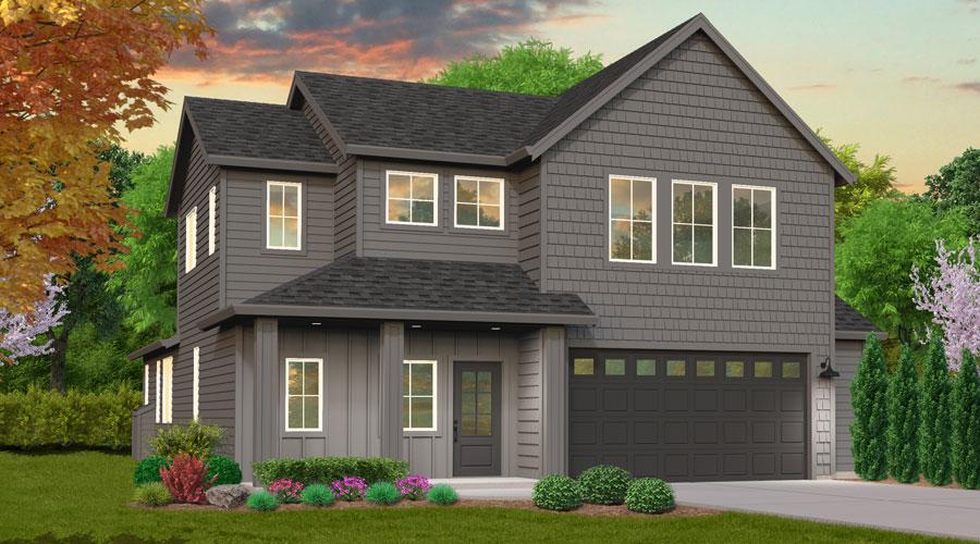 147 Sienna Rd, Wenatchee, WA by Acme Homes