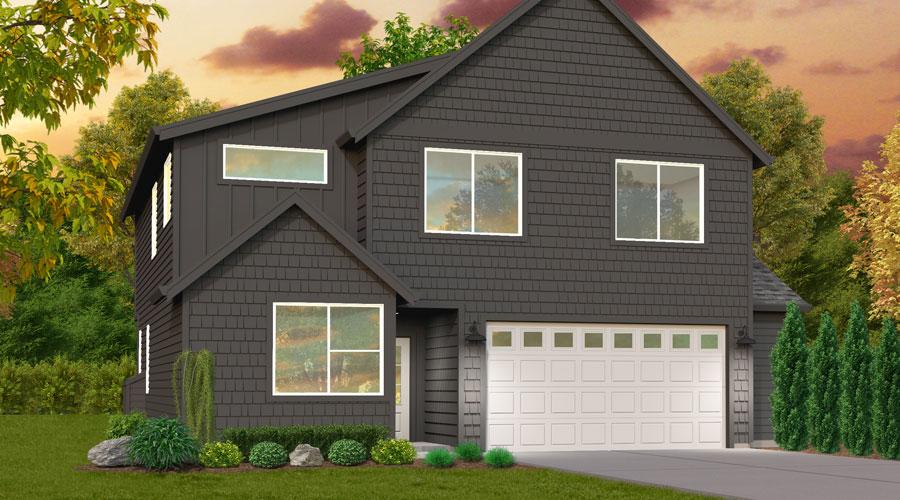 235 Sienna Rd, Wenatchee, WA by Acme Homes