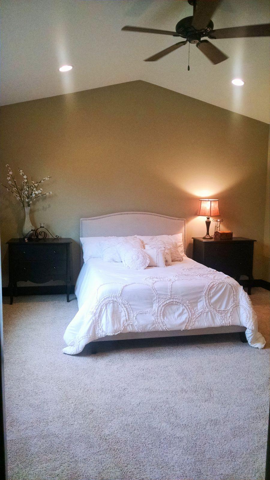 Pilchuck 3591 Master Bedroom