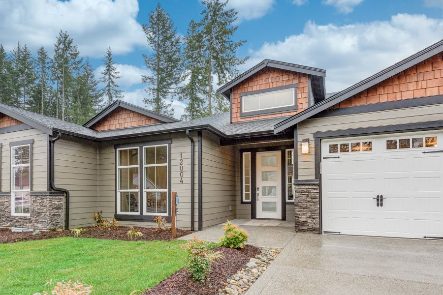 The Chestnut Plan by Acme Homes