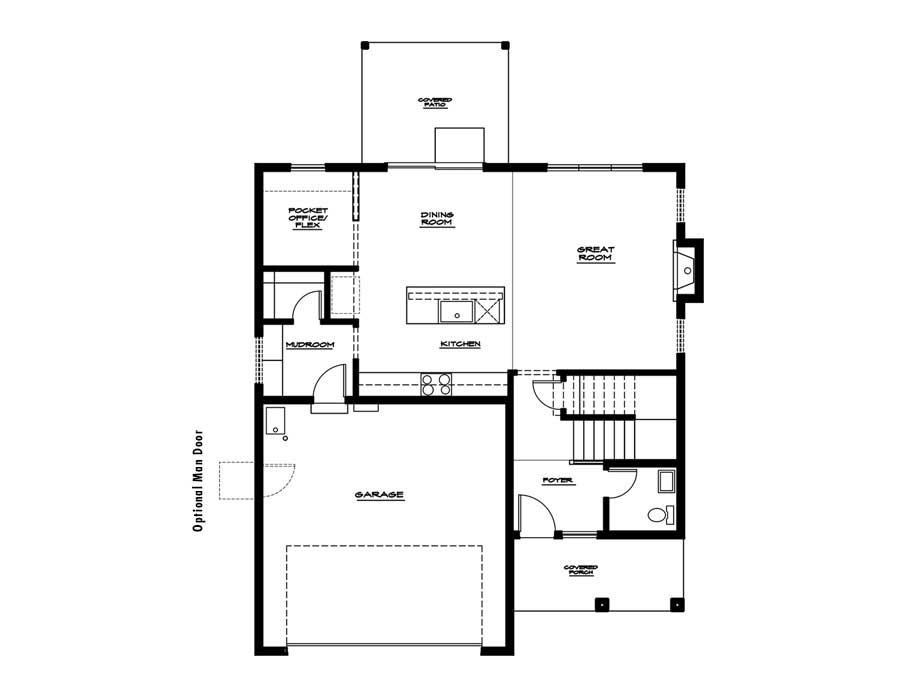 Multi Level Floor Plans For Homes House Design Ideas