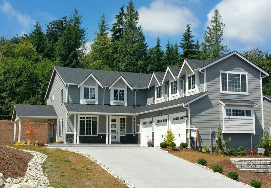 The Cypress FLoor Plan by Acme Homes