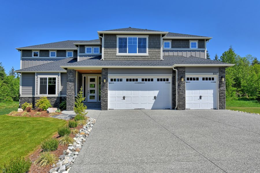 The Baker Plan by Acme Homes