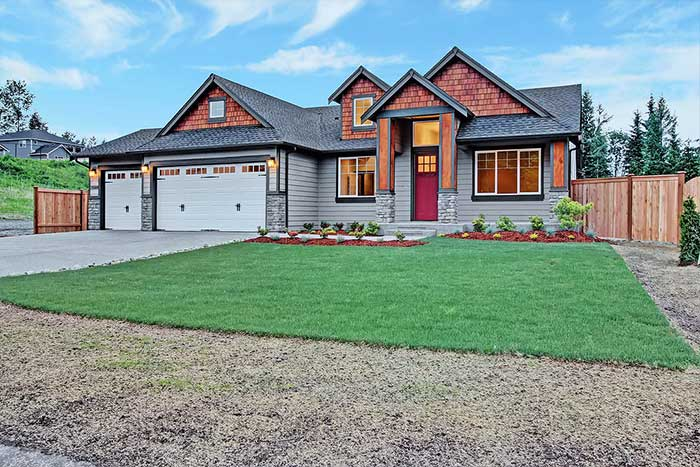 The Alder Plan by Acme Homes