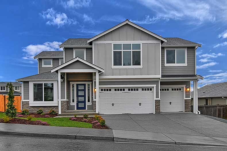 The Cascade Plan by Acme Homes