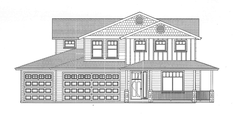 The Sequoia FLoor Plan by Acme Homes