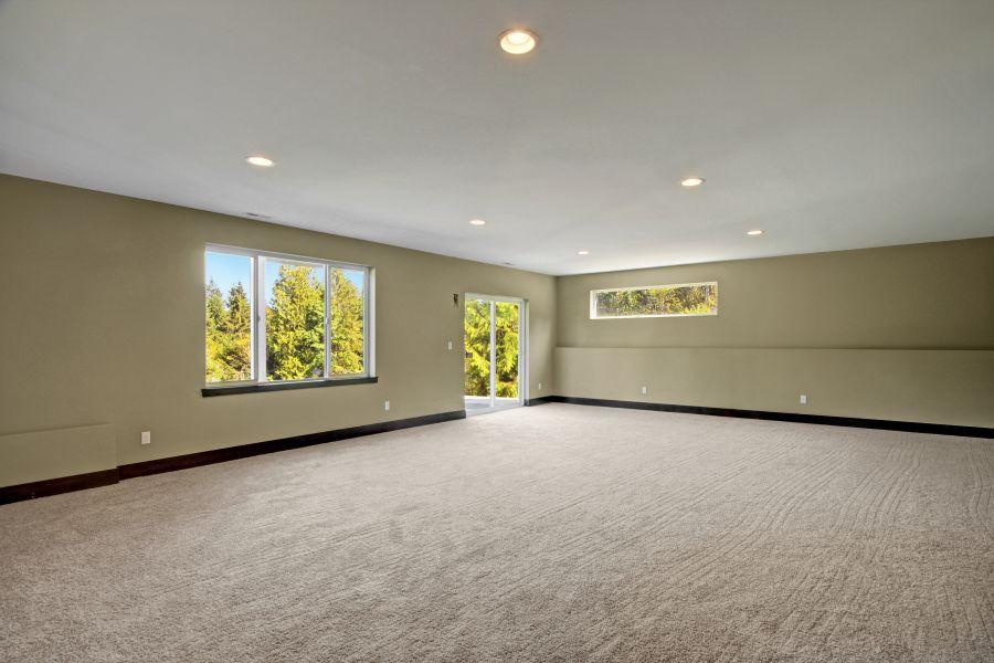 The Pilchuck Plan Rec Room