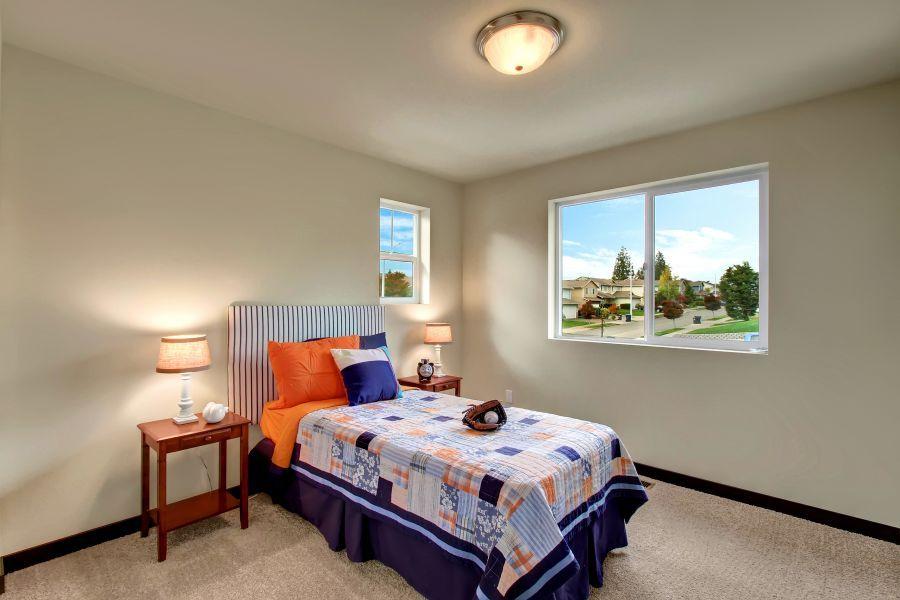 The Poplar 2305 Bedroom 3