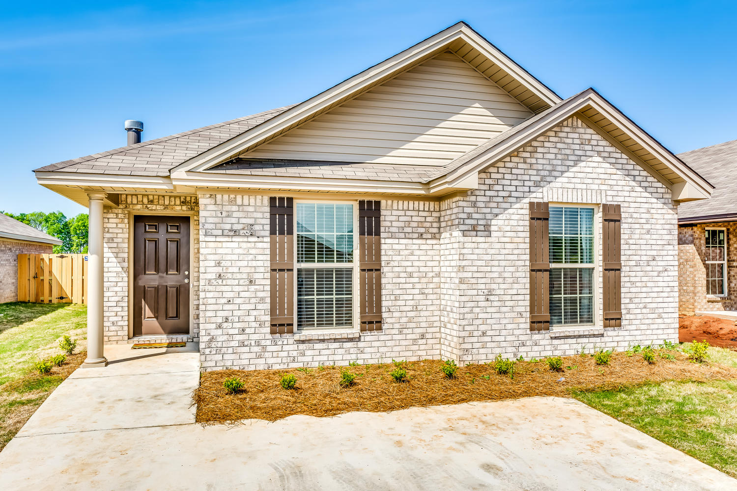 New Home Photo Gallery For First Time Home Buyers Goodwyn