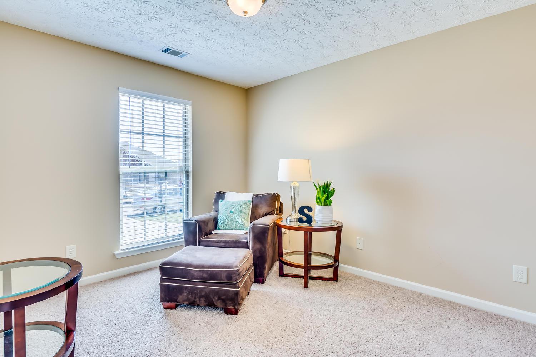 The Lily Floor Plan Corner