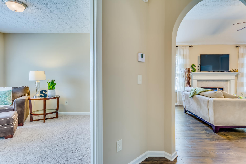 Lilly Floor Plan Hallway