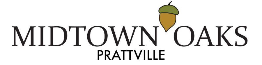 Midtown Oaks Community by Goodwyn Building