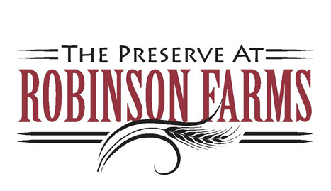The Towns at Preserve at Robinson Farms Community Logo