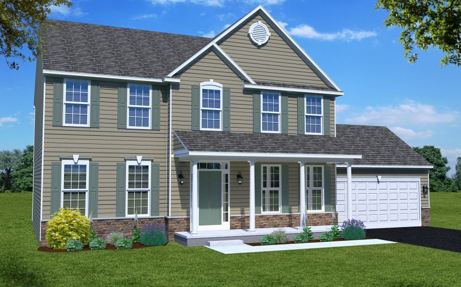 Bancroft at Heritage Trace, ,