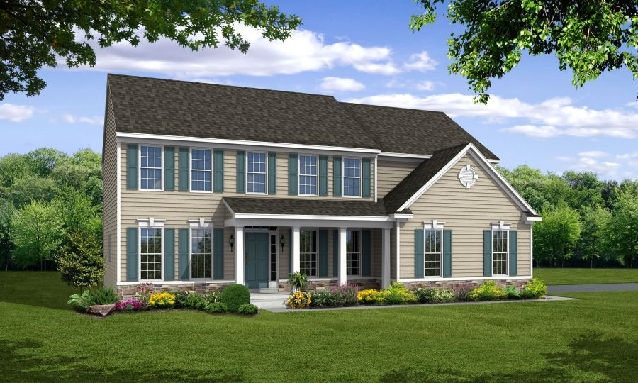 Fairfax II at Fairways at Odessa, ,