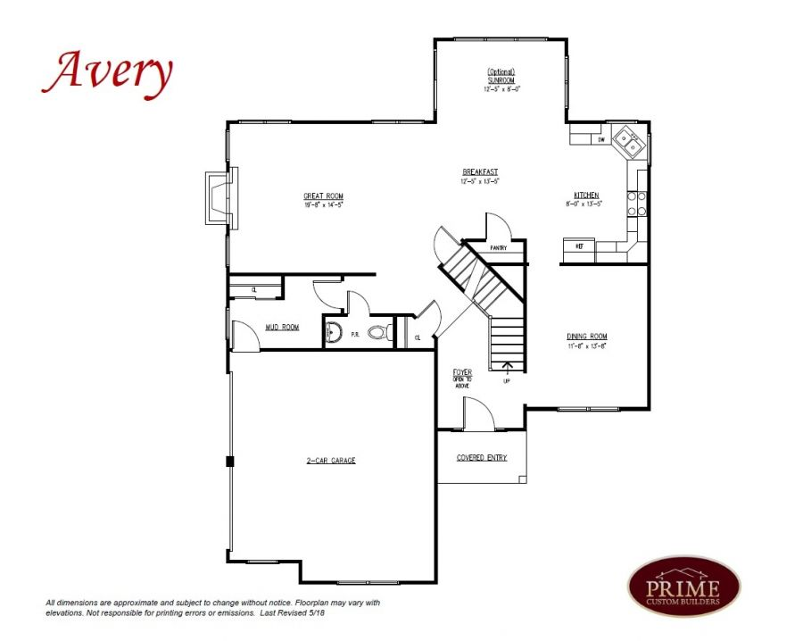 1921 fawn lane in hellertown pa available home avery for 16 brookers lane floor plans