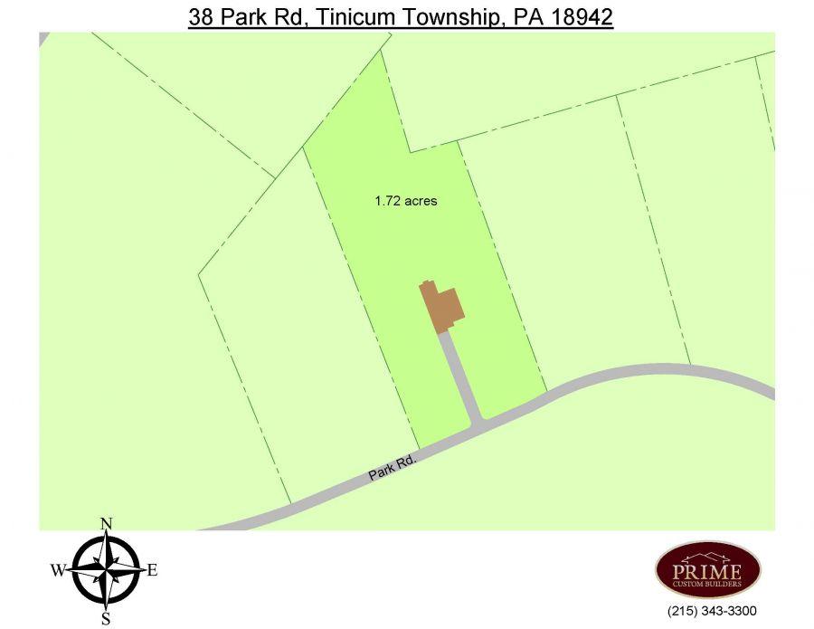 38 Park Rd, Tinicum, PA