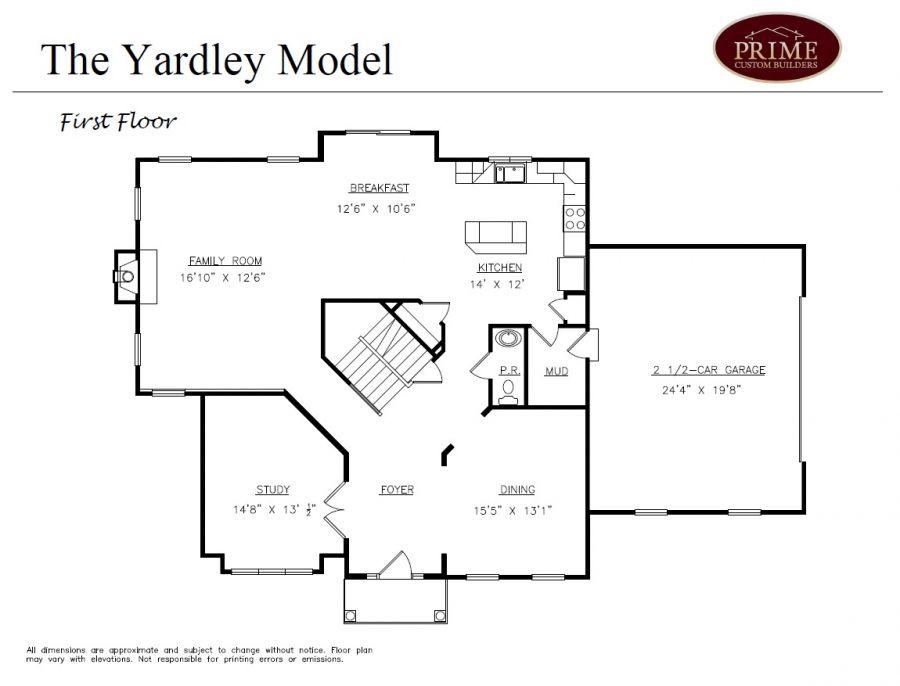 24 X 45 House Plans