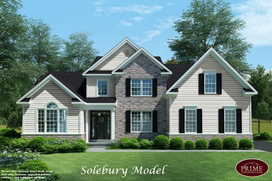 225 Stouts Valley Road, Williams Township, PA 18042