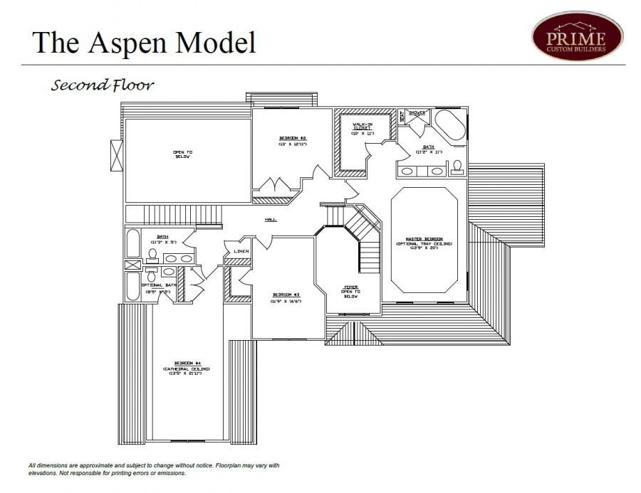 New home at 779 street rd solebury pa 4 beds for Aspen homes floor plans