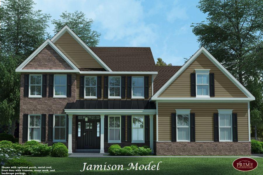 2099 Harmony Lane, Jamison, PA 18929