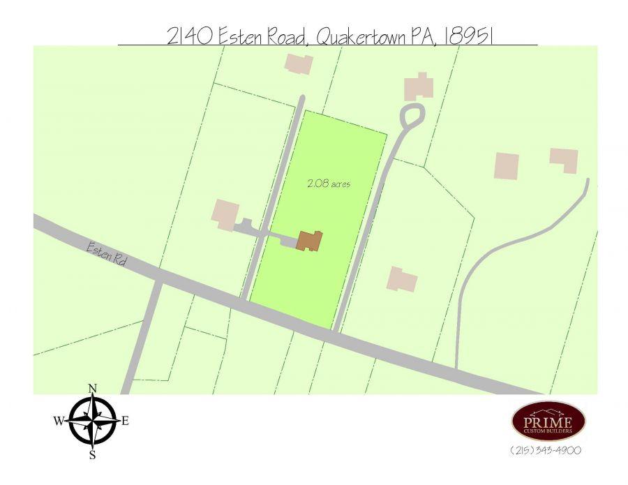 2140 Esten Road, Quakertown (Milford Township), PA 18951