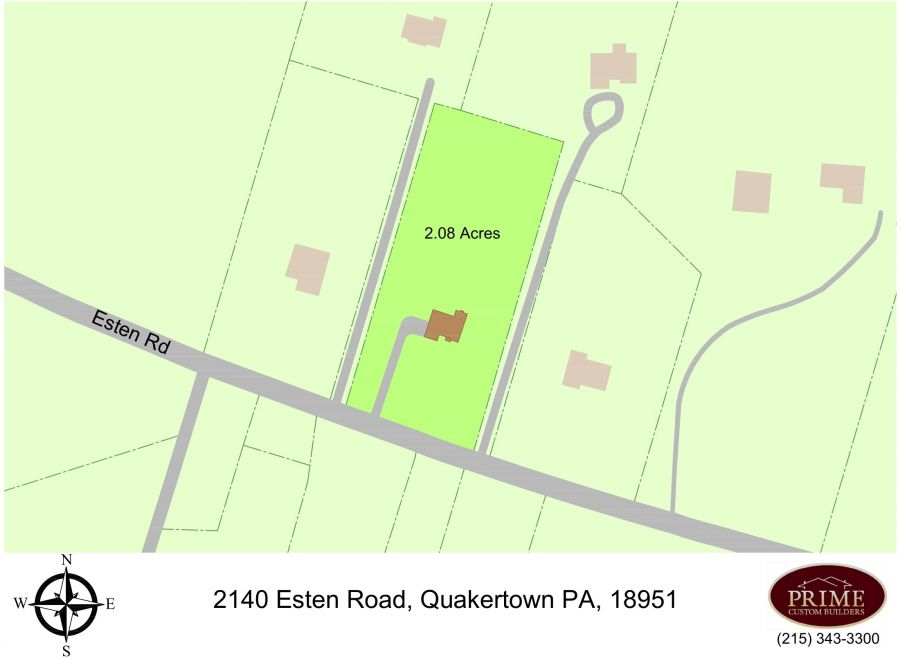2140 Esten Road, Quakertown, PA