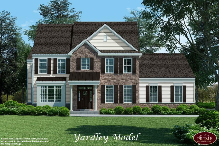 Yardley, ,