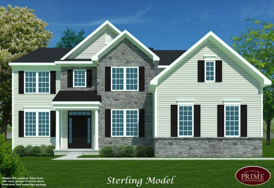 Home at 1440 Stony Rd - Warwick, PA