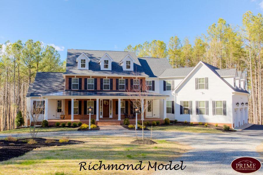 Richmond, ,