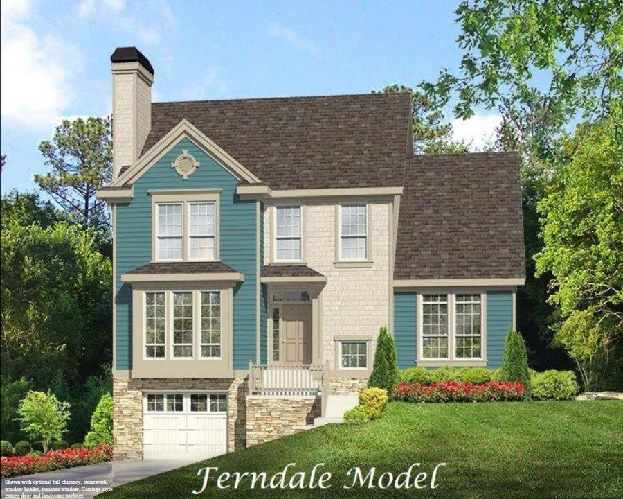 Ferndale, ,